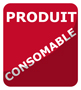 Garantie consommable