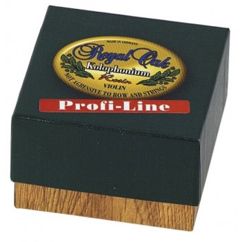 Colophane ROYAL-OAK Profi-Line contrebasse