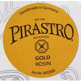 Colophane PIRASTRO GOLD violon