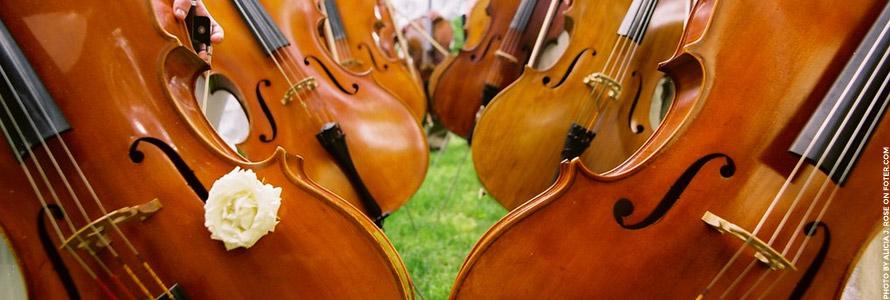 Accorder son violoncelle