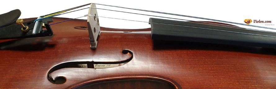 Ame du violon