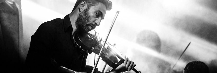 apprendre le violon adulte