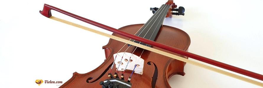 archet violon pour enfant