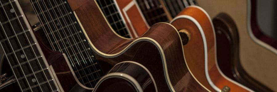 Choix guitare