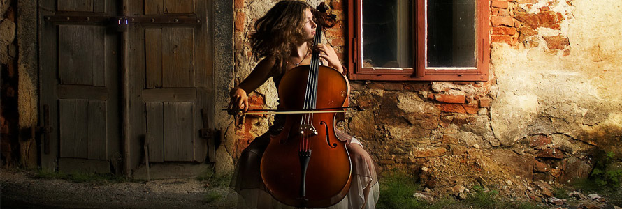 Choisir son violoncelle