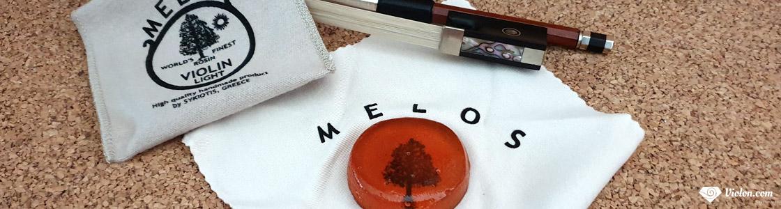 Colophane violon Melos