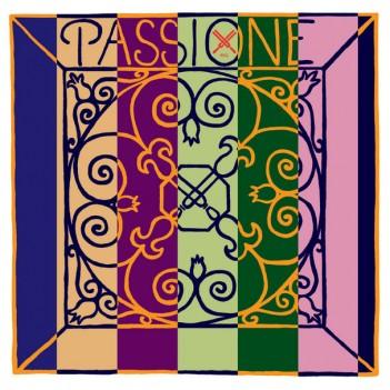 Jeu de cordes Pirastro Passione pour violon