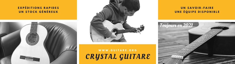 Guitare.org, spécialiste de la guitare acoustique