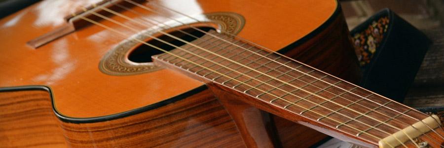 diapason guitare
