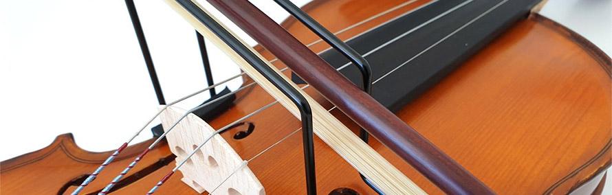 Guide archet de violon.com