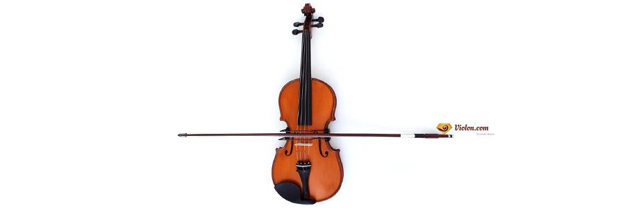 Guide archet violon