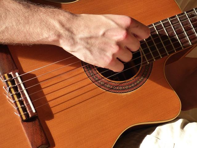 Quelle guitare choisir pour débuter ? - Guitare.org