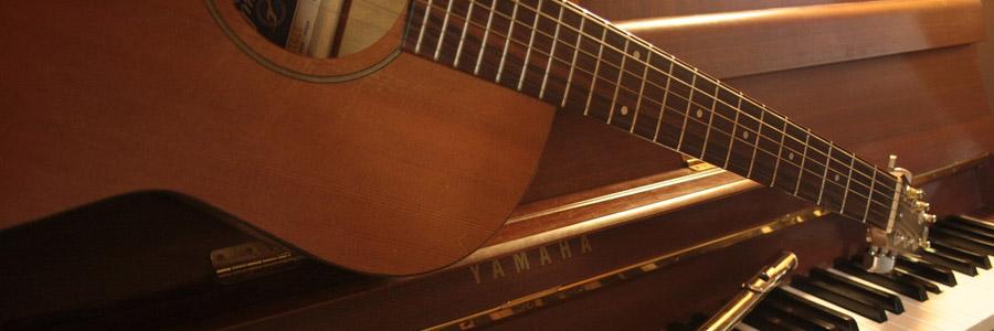 guitare ou piano