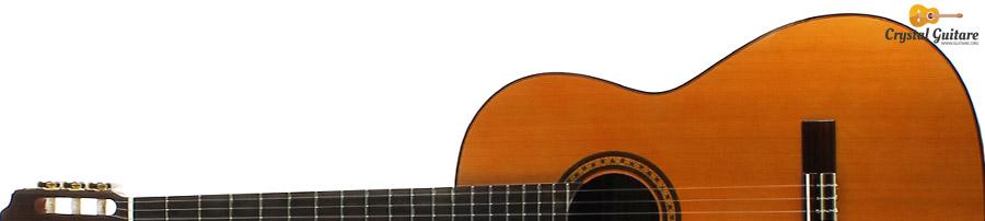 Bois guitare classique