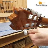 Toutes nos guitares sont vérifiées, testées avant expédition