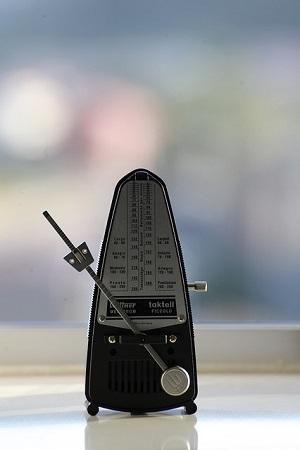 métronome de guitare