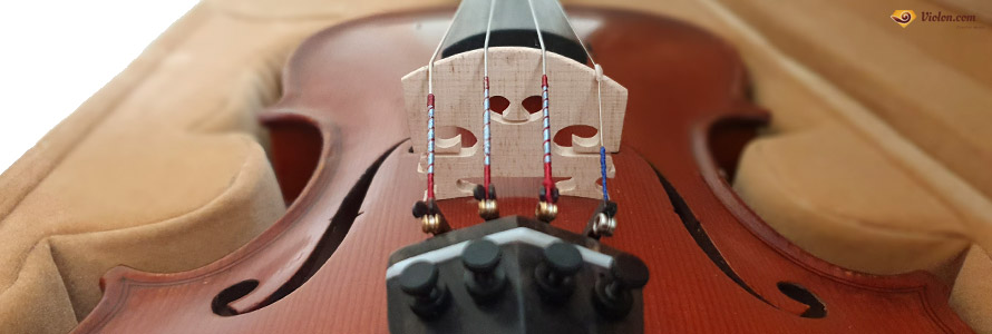 Prix d'un violon