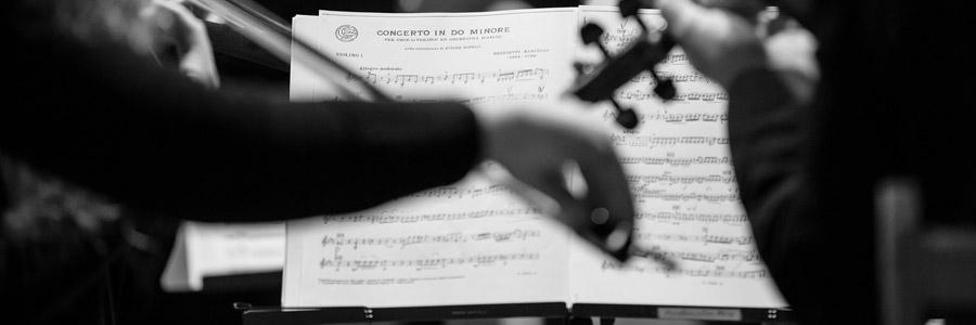 pupitre musique
