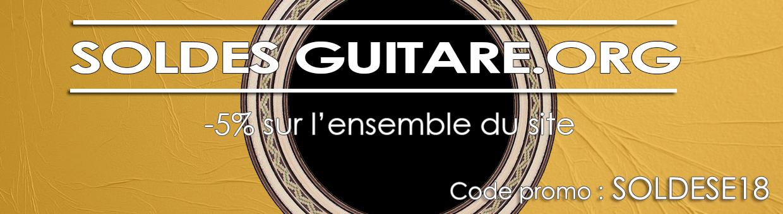 soldes guitare.org été 2018