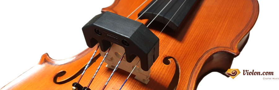sourdine violon