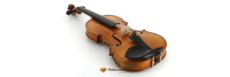 Violon modèle Stradivarius