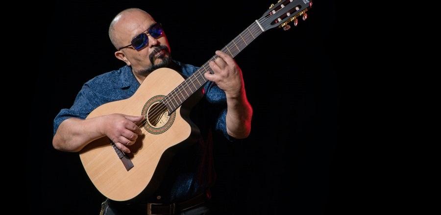 technique guitare flamenco