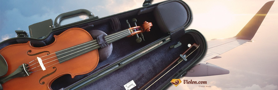 transport violon