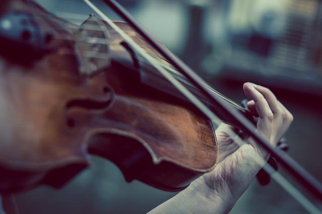 archet-violon