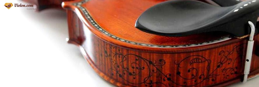 Violon Gliga Maestro copie Hellier 1679 Stradivarius