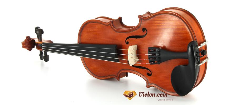 choisir son violon débutant